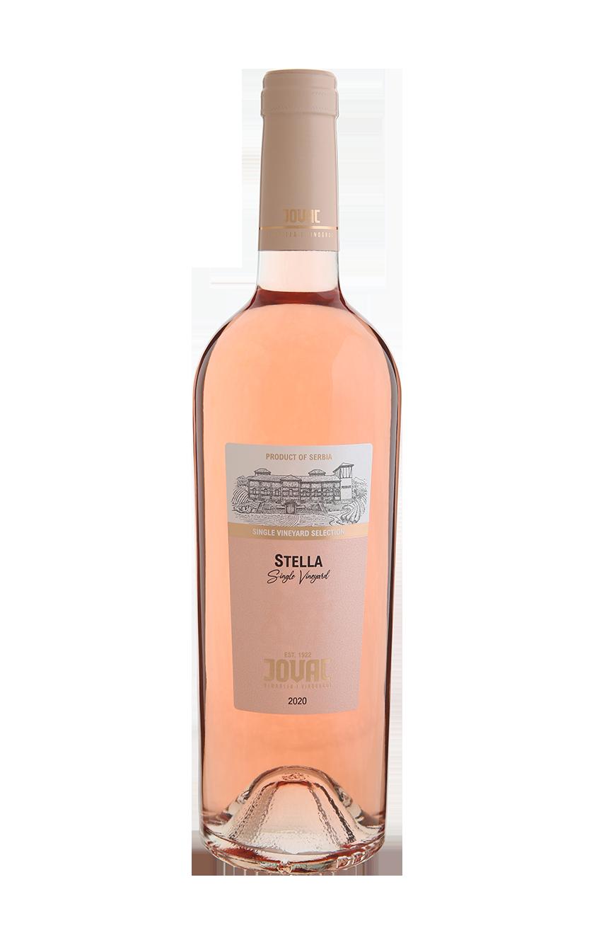 Stella Single Vineyard Selection