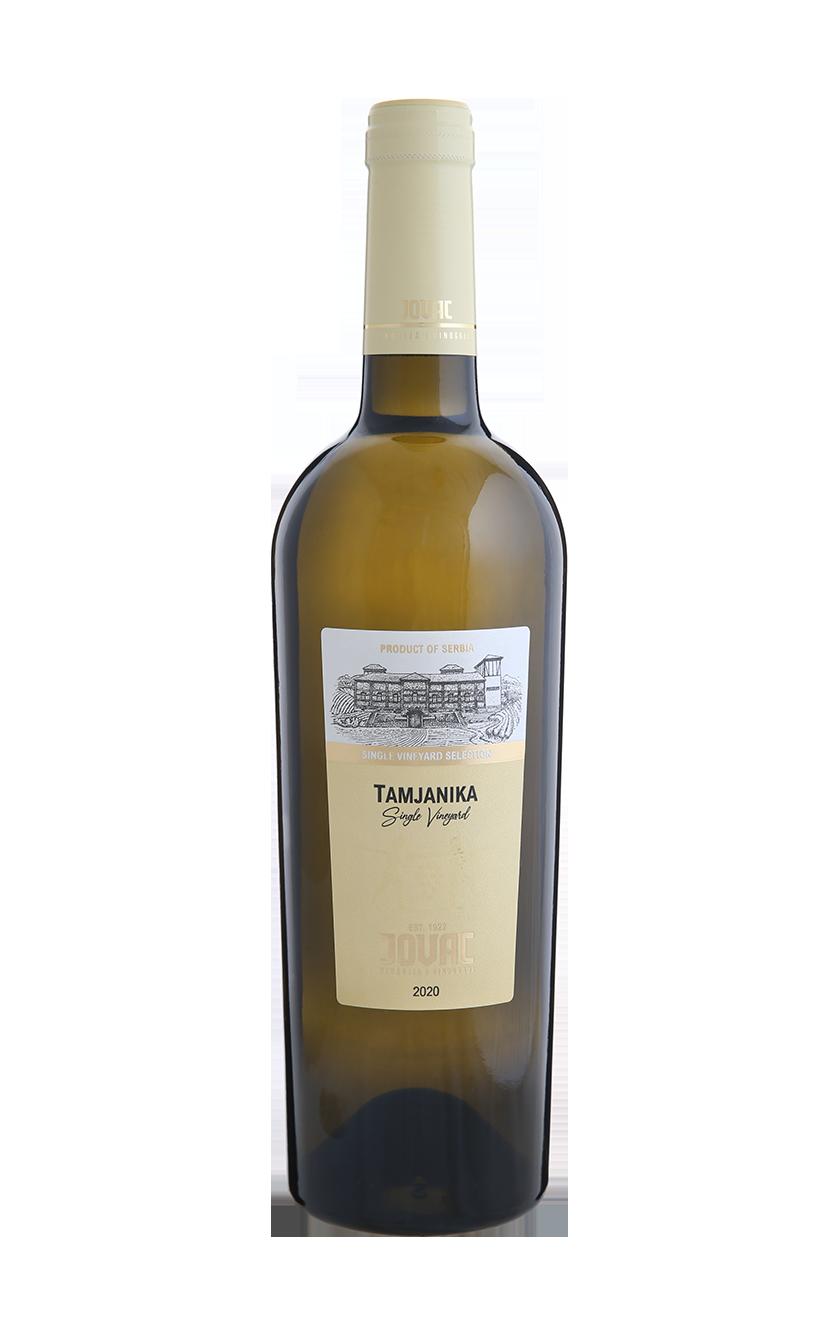 Tamjanika Single Vineyard Selection